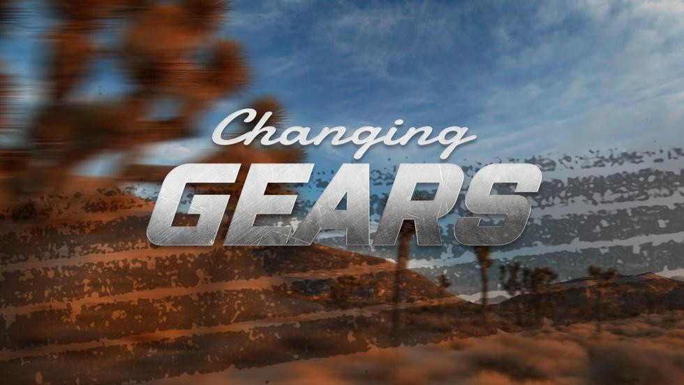 Changing Gears image