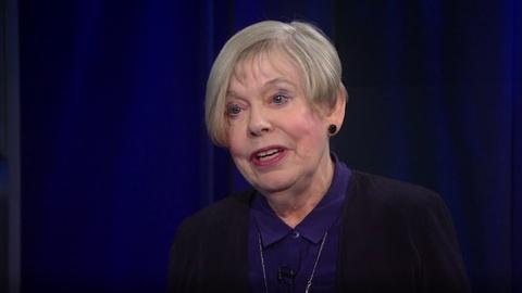 Amanpour and Company -- Karen Armstrong Discusses Violence and Religious Texts