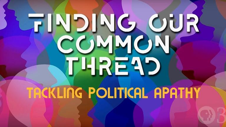 WLVT Specials: Finding Our Common Thread: Refugee Crisis and Migration