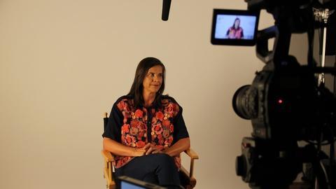 POV -- Kirsten Johnson on the ethics of documentary filmmaking