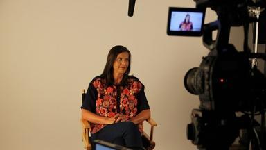 Kirsten Johnson on the ethics of documentary filmmaking