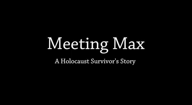 Alabama Public Television Specials: Meeting Max