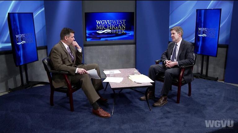 West Michigan Week: Jobs, Michigan, and Leadership #3801