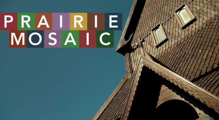 Prairie Mosaic: Prairie Mosaic 1104