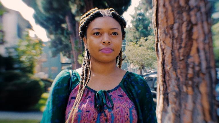 Behind the Lens: Nijla Mu'min Creates a Black Muslim Coming-of-Age Story
