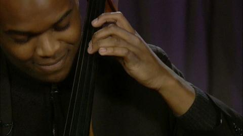 American Black Journal -- 23rd Annual Sphinx Competition/Cass Tech Harp Program