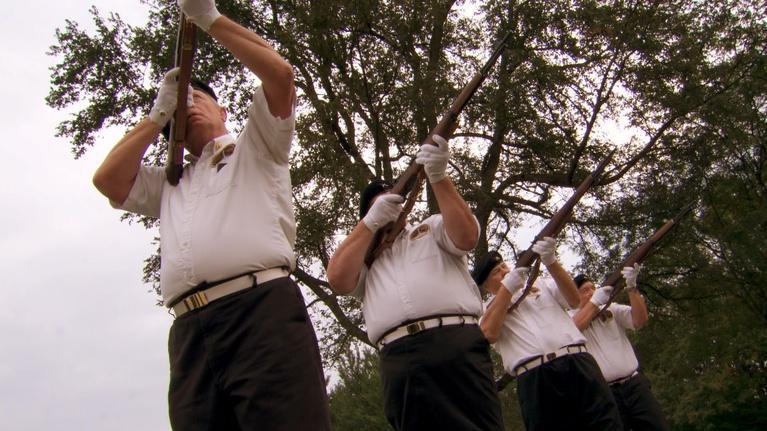 ThinkTV Originals: Dayton National Cemetery Honor Squad
