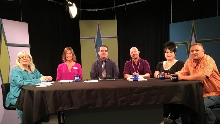 North State Issues Live: Substance Abuse