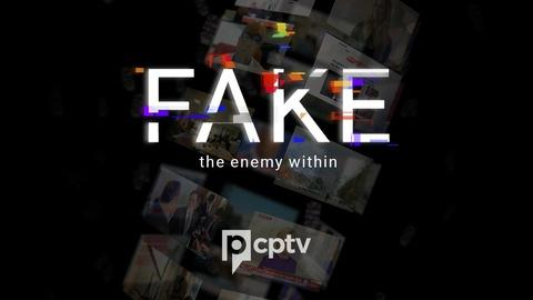 Fake: Searching for Truth in the Age of Misinformation -- The Enemy Within