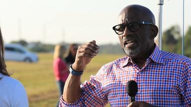 Al Roker on the Urgency of the Climate Crisis