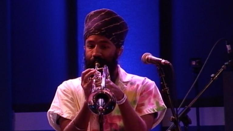 On Tour: Red Baraat