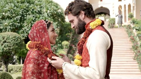 Beecham House -- Preview