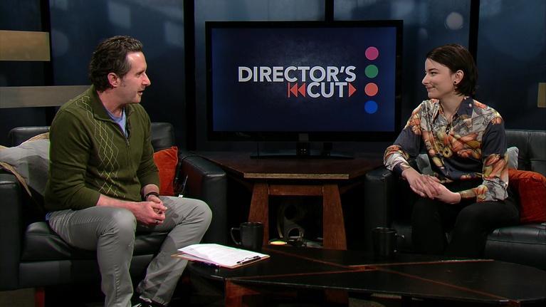 """Director's Cut: Carol Brandt, """"Pet Names"""""""