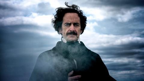 American Masters -- Edgar Allan Poe: Buried Alive