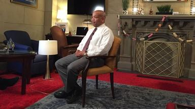 One-on-One with Speaker Heastie