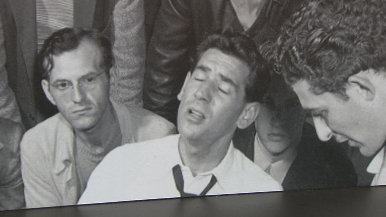 """Open Studio with Jared Bowen: Bernstein 100 & Actor Ethan Hawke on """"Blaze"""""""