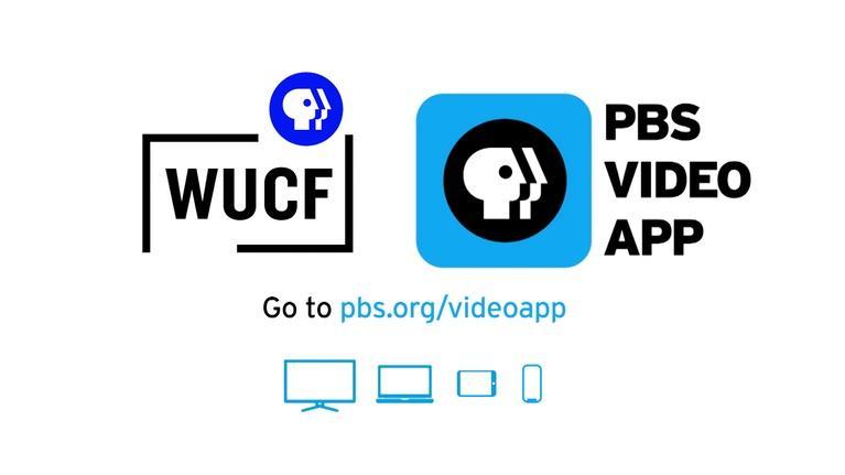 WUCF Specials: PBS Video App