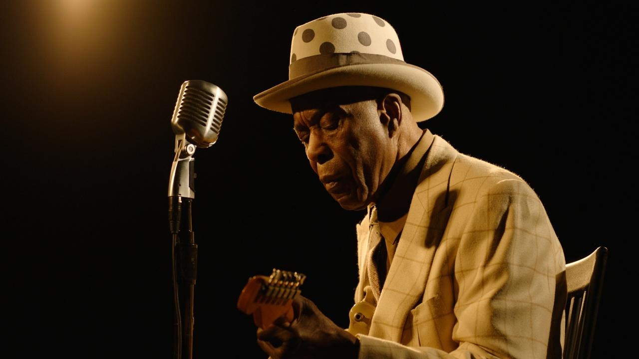 American Masters: Buddy Guy: The Blues Chase the Blues Away