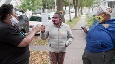 Metcalfe Park: Black Vote Rising