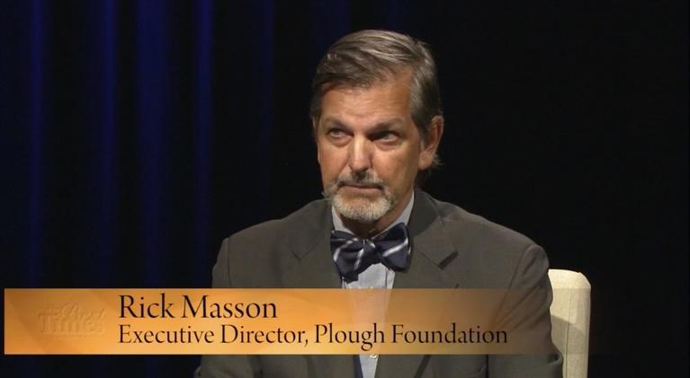 The Best Times: The Plough Foundation's Aging Initiative