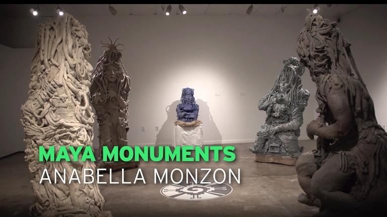 ValleyPBS Specials: Maya Monuments by Anabella Monzon