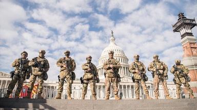 What's Next As President-Elect Joe Biden's Inauguration Near