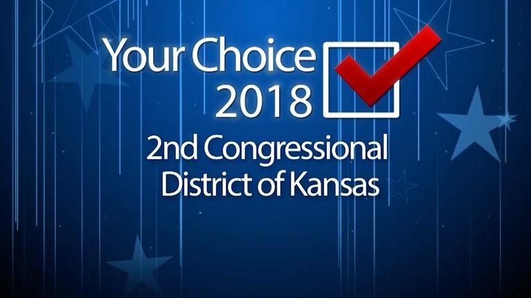 KTWU Special Programs: YOUR CHOICE 2018: 2ND CONGRESSIONAL DISTRICT OF KANSAS