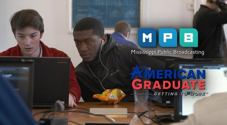 Getting to Work – Mississippi: Getting to Work in IT: Base Camp Coding Academy