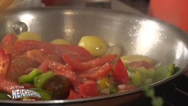 Learn how to make this French dish with Jersey produce