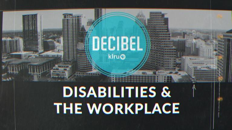 Decibel: Decibel: Disabilities & The Workplace