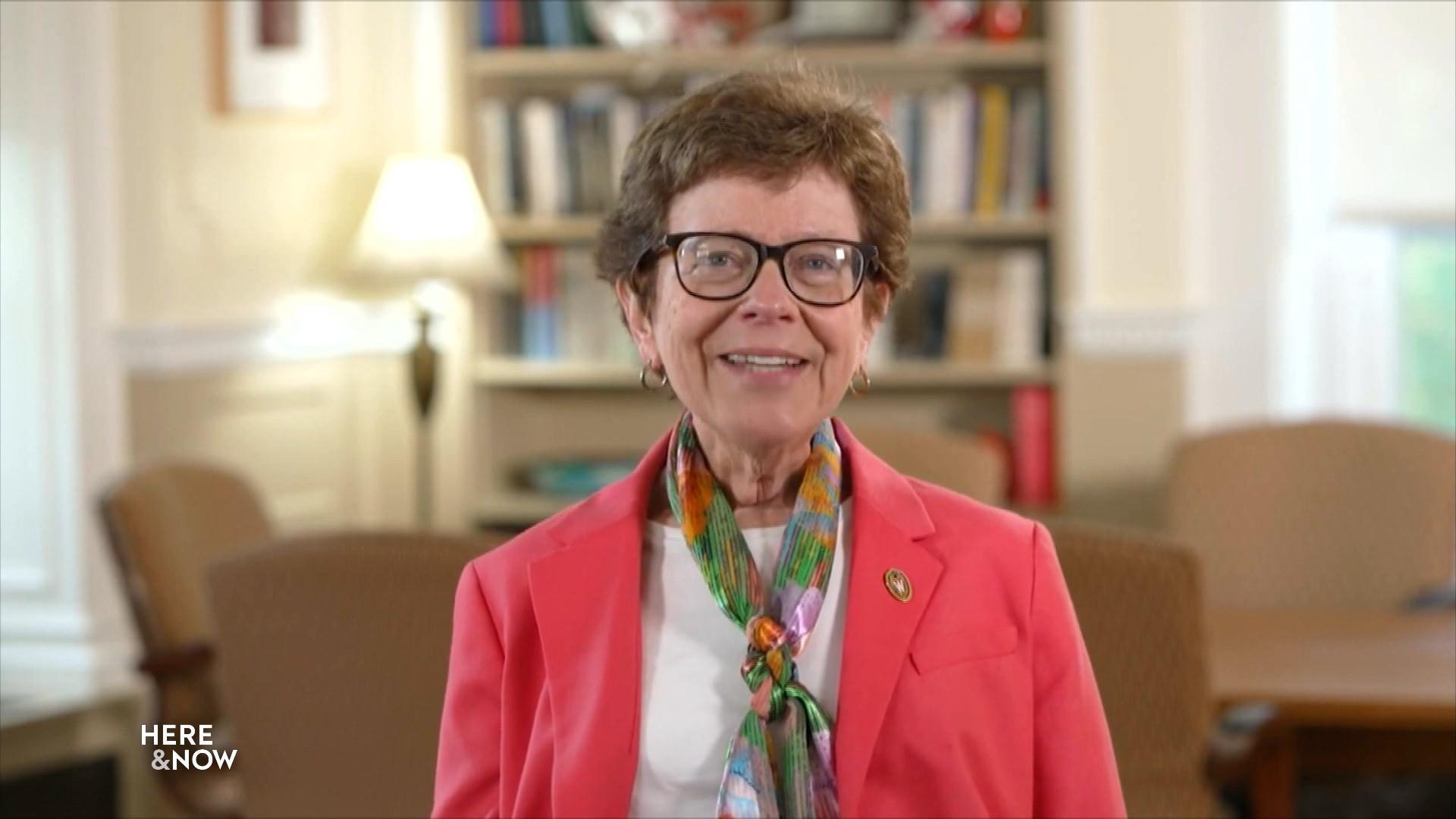 UW-Madison Chancellor to be Northwestern President