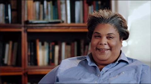 S1 E6: Episode 6 Preview | Roxane Gay