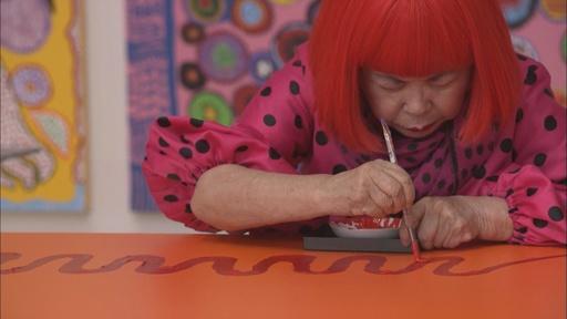 Yayoi Kusama: My Immortal Soul