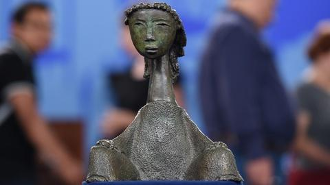 Antiques Roadshow -- Celebrating Latino Heritage