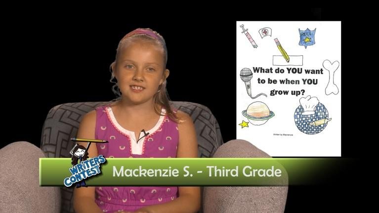 NHPBS Kids Writers Contest: What Do YOU Want to Be When You Grow Up?
