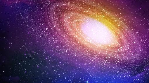 NOVA : NOVA Wonders What's the Universe Made Of?