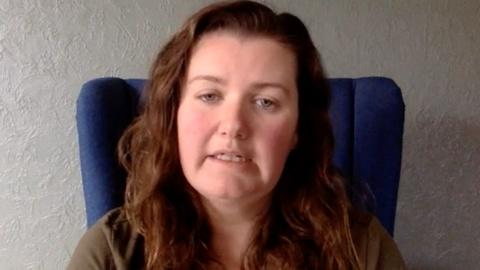 FRONTLINE -- Hannah Gleeson —Interview