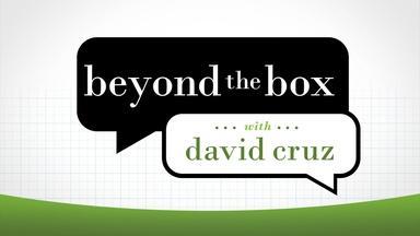Beyond the Box: Marijuana Legalization & Moving Forward