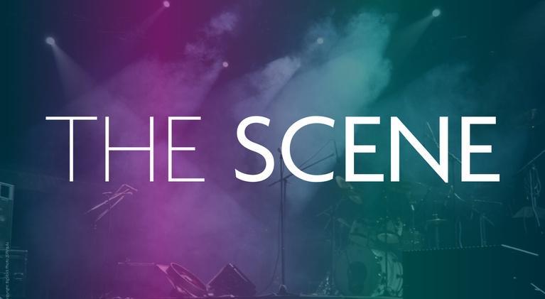 WMHT Specials: The Scene
