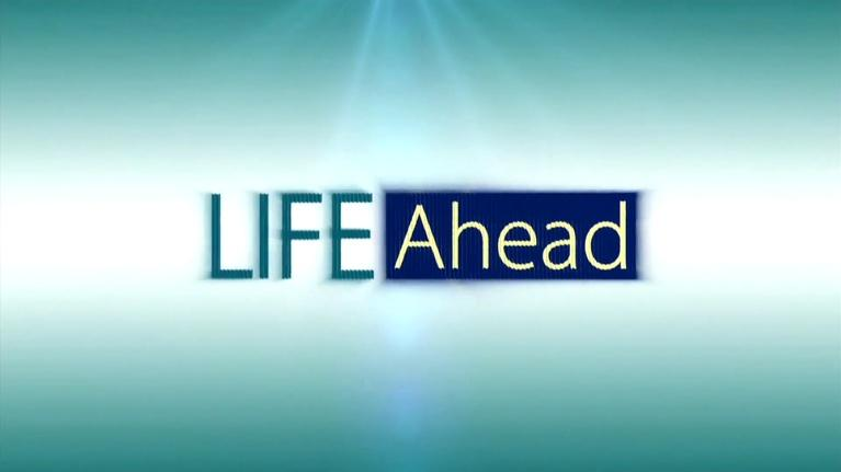 LIFE Ahead: LIFE Ahead - October 31, 2018