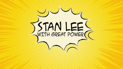 Vegas PBS -- Stan Lee: With Great Power Promo