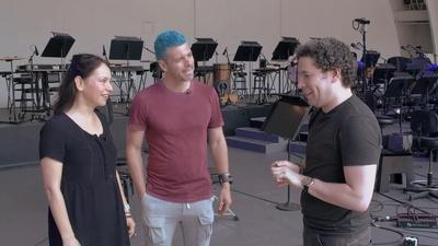 In Concert at the Hollywood Bowl | Rodrigo y Gabriela and Gustavo Dudamel on Playing Abroad