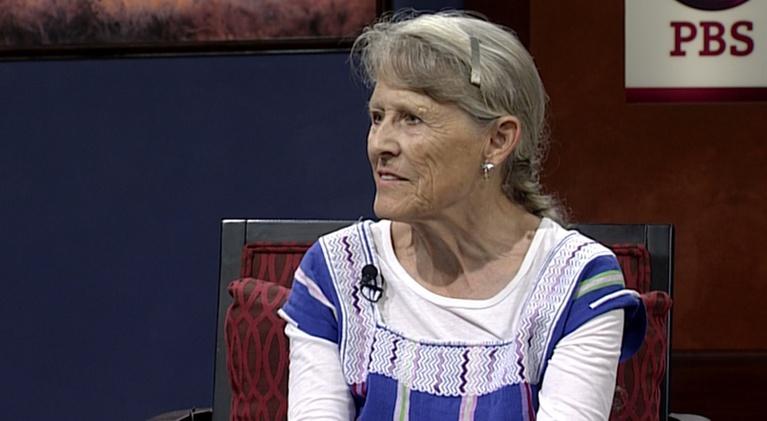 Fronteras: When a Woman Rises - Dr. Christine Eber