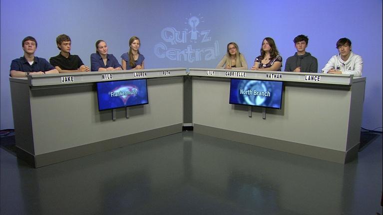 Quiz Central: Frankenmuth vs. North Branch