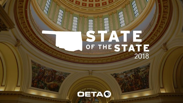 OETA Presents: State of the State 2018