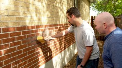Ask This Old House | Humidity Mystery, Brick Patch | Ask TOH