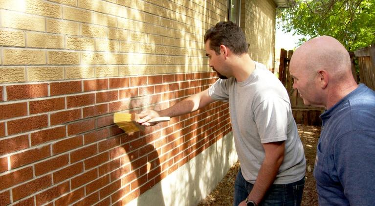 Ask This Old House: Humidity Mystery, Brick Patch | Ask TOH