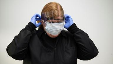 """Preparing for the Pandemic: """"The Window Is Closing"""""""