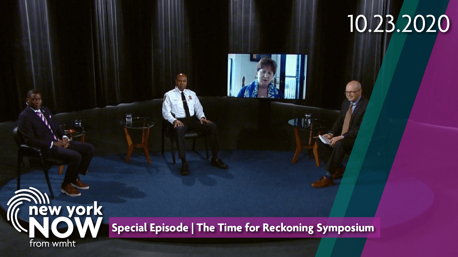 The Time for Reckoning | Preview Episode