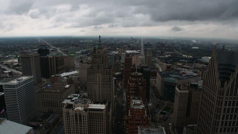 DPTV Documentaries: Detroit Designs the World